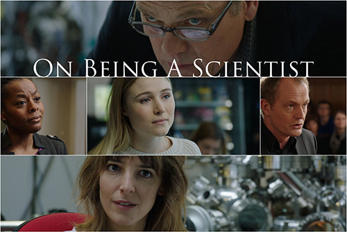 On_Being_A_Scientist_Cast
